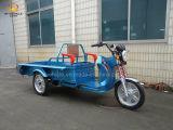 72V 20um triciclo eléctrico para o transporte de carga
