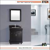 Salle de bains en marbre de haute qualité haut de la vanité Cabinet t9091-36e