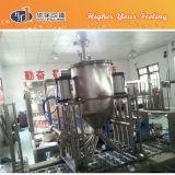 플라스틱 남비 주스 채우는 밀봉 기계