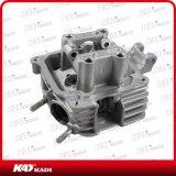 Testata di cilindro del motore del motociclo di alta qualità per Bajaj Bm150