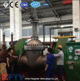 Hochtemperaturlegierter Stahl-Hochdruckabsperrschieber Wc6 28inch 600lb