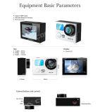 Volle HD Kamera Form der ähnlichen Gopro Kamera-/Sport-Kamera