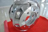 Il rimorchio del camion di Obt ha forgiato le rotelle di alluminio dell'orlo