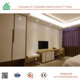 Fabrik-Zubehör-weiße Aschen-hölzerne Schlafzimmer-Möbel eingestellt für Fünf-Sternehotel