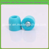 Guanghzou Premium Soft Foam Replacement Earphone Tips Custom Earpads Cover