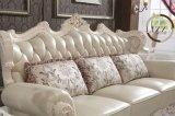 Sofà moderno del tessuto del salone della mobilia domestica