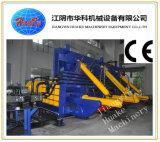 emballierenscherverkauf des Hochleistungsschrott-630tons