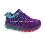 OEMは子供のためのエアクッションのスポーツのRuningの靴をカスタマイズする