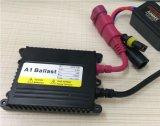 Faros HID Kits de conversión HID Xenon 35W bombillas de xenón HID de China luces HID Xenon para automóviles