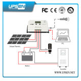 DC12V/24V automatische Anerkennung 15AMP - 50AMP MPPT Solarcontroller mit USB