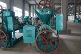 水冷却の大豆油の製造所の工場設備Yzyx120SL-C