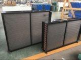 Tipo condensador horizontal da aleta do ar para o armazenamento frio/vendas de China/preço de fábrica quentes! ! !
