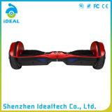 2개의 바퀴 소형 각자 균형 전기 스쿠터