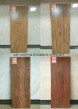 Azulejo de suelo de madera de cerámica de la talla múltiple caliente de la venta del material de construcción de Foshan