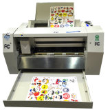 Impression Label Eco Sheet Cutter for Trademark (VCT-LCS)