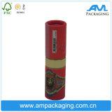 Dongguan Impresión Embalaje Lipstick Caja De Cartón De Papel Tube