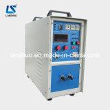 16kw 용접 열처리 기계