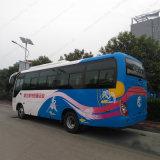 25-31seats 7m de VoorBus van de Pendel van de Motor/de Bus van de Arbeid/de Bus van de Forens