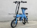 Bici elettrica piegata Zm-Eb02L