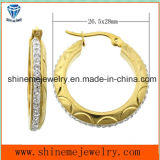 De Oorringen van de Gift van de Toebehoren van de Nagel van het Oor van de Oorringen van de Juwelen van de manier (ERS6970)