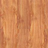 Pisos laminados de madera de teca americano del sur