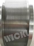 熱い販売のMuzlシリーズ飼料の餌の製造所のリングは停止する