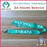 Custom Logo Factory Wholesale Custom Printing Promotion Lanyard