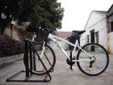 Le meilleur type crémaillère de frontière de sécurité de vélo