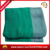 Fábrica do produto de matéria têxtil para cobertores de matéria têxtil da linha aérea
