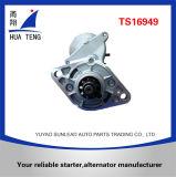 dispositivo d'avviamento di 12V 1.4kw per il motore Lester 17242 di Denso