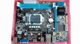Микро- поддержка 2*DDR3 Motherbaord ATX H61-1155