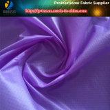 410t tessuto di nylon del taffettà 0.25cm Ripstop per l'indumento
