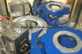 Машина для прикрепления этикеток клея Melt Ce Approved автоматическая линейная горячая