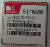 Módulo GSM GPRS Simcom GSM de Quad-Band SIM de baixo consumo de energia compatível com SIM900
