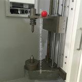 Type vertical de fréquence moyenne de thyristor machine durcissante d'admission de commande numérique par ordinateur pour l'arbre du diamètre 60mm