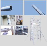 En1004 de Mobiele Steiger van de Toren van het Aluminium voor Verkoop