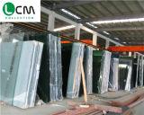 Verres de sûreté en verre de construction de mur rideau de matériau de construction