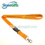 Kundenspezifische Qualitäts-Polyester-Abzuglinie mit gedrucktem Firmenzeichen