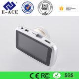 Mini câmera do carro da visão noturna com gravador de vídeo