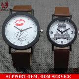 Yxl-151 Lava Relógios LED Moda chapeada Preto / Prata Binário LED Digital Waterproof Watch Mulheres Mens Wrist LED Watch