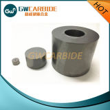 Tungsten carbide Thread Grinding bus-hung