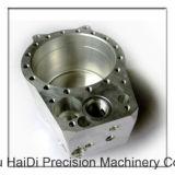 Axis Aluminium 6061 Pièces usinées CNC Pièces d'usinage de précision pour machines
