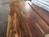 '' pavimentazione del legno duro dell'acacia della strada del tabacco raschiata mano 5