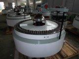 コンピュータ化されたジャカードレースの組みひも機械