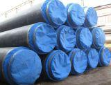 Tubo anticorrosivo recubierto 3PE para la industria