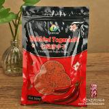 Inserimento rosso del peperoncino rosso di Tassya Sriracha