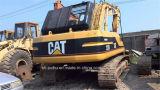 Verwendeter Gleisketten-Exkavator des Gleiskettenfahrzeug-325bl (CAT 320BL 325B 330BL)