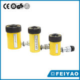 Cilindro idraulico del tuffatore vuoto a semplice effetto di serie Fy-Rcs