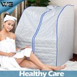Foldable 최고 옥외 휴대용 먼 적외선 Sauna 룸