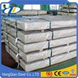 La norma ASTM A240 Duplex de 201 304 316L 310S de 321 430 2b Ba n° 4 Hoja de acero inoxidable acabado
